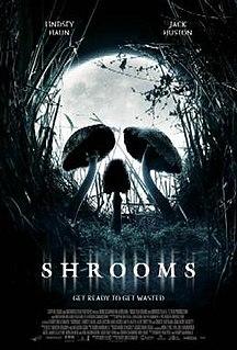 <i>Shrooms</i> (film) 2007 Irish film