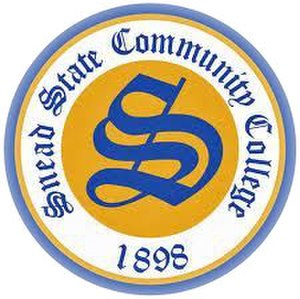 Snead State Community College - Image: Snead State Community College logo