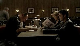 Made in America (The Sopranos) - Image: Sopranos 621