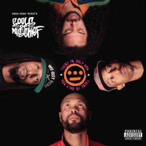 There Is Only Now - Image: Souls of Mischief There Is Only Now