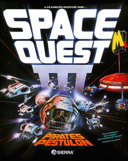 <i>Space Quest III</i>