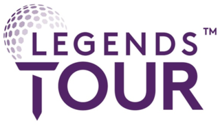 European Senior Tour golf tour for men 50 and older