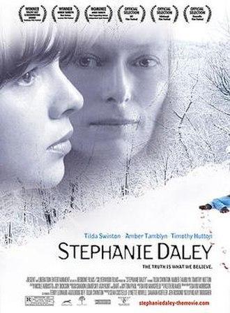 Stephanie Daley - Image: Stephanie Daley
