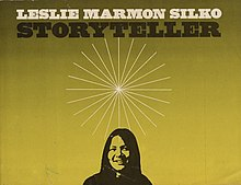 ceremony a novel by leslie marmon Free leslie marmon silko papers, essays and even build or destroy a culture in the novel ceremony, by leslie marmon silko, this is witnessed in the character auntie, a dominating woman in combat zone by leslie marmon.