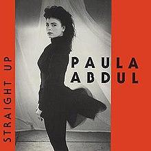 Straight Up (Paula Abdul song) - Wikipedia
