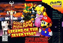 Super Mario Rpg Wikipedia