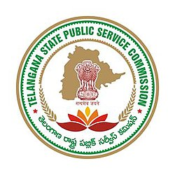 Image result for Telangana Public Service Commission (TSPSC)