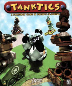 Tanktics 1999 cover.png