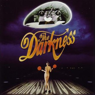 Permission to Land - Image: The Darkness albums Permission To Land