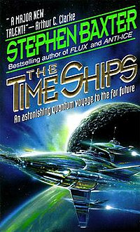 The Time Ships - Wikipedia, the free encyclopedia