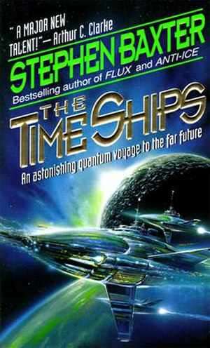 The Time Ships - Image: The Time Ships