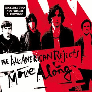 Move Along (song) - Image: The All American Rejects Move Along