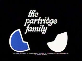 The Partridge Family - Image: The Partridge Family