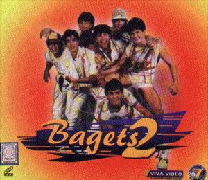 Bagets - Image: The Poster of Bagets 2