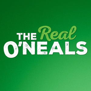 The Real O'Neals - Image: The Real O Neals abc logo