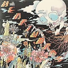 The Shins - Heartwormsjpg