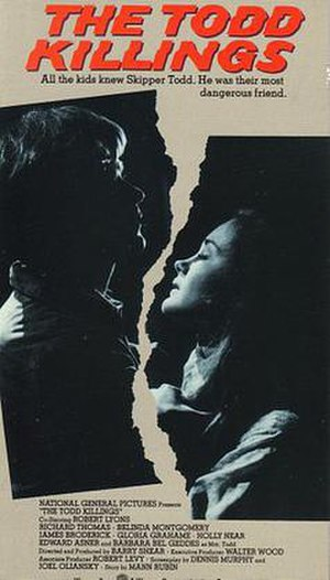 The Todd Killings - film poster