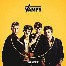 The Vamps — Wake Up (studio acapella)