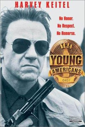 The Young Americans (film) - Image: The Young Americans (film)