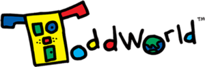 ToddWorld - Image: Todd World logo