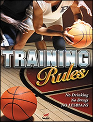 Training Rules - Theatrical release poster