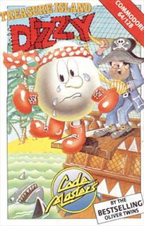 <i>Treasure Island Dizzy</i> 1988 video game