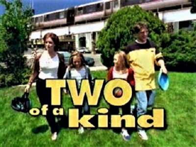 Picture of a TV show: Two Of A Kind