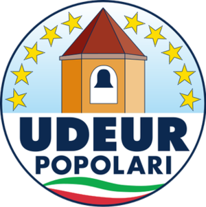 Union of Democrats for Europe - Image: UDEUR 3