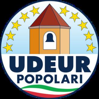 Union of Democrats for Europe - Image: UDEUR 3