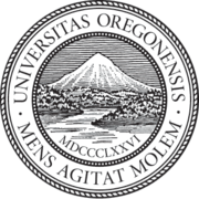 University of Oregon - Wikipedia