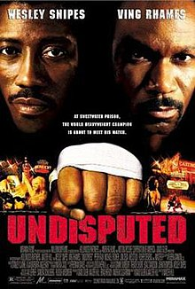 Undisputed (movie poster).jpg