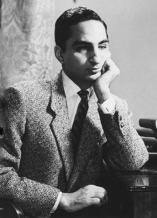 Ved Mehta Indian-American writer