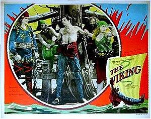 The Viking (1928 film) - Image: Viking 20003