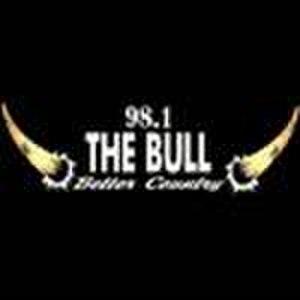 WBUL-FM - former logo