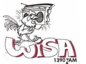 WISA - Image: WISA logo