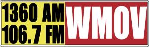 WMOV (AM) - Image: WMOV AM 2015