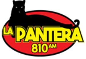 WSYW - Image: WSYW La Pantera 810 logo