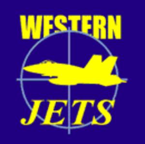 Western Jets - Image: Western Jets