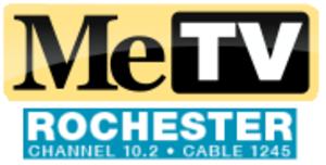 WHEC-TV - Image: Whec dt 2