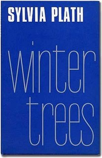 <i>Winter Trees</i>