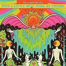 "The Beatles Polska: Premiera albumu The Flaming Lips ""With a Little Help From My Fwend"""