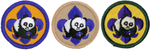 World Conservation Award - Image: World Conservation Awards (Boy Scouts of America)