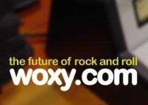 WOXY.com - WOXY.com logo