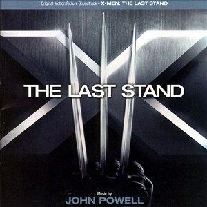 X-Men: The Last Stand (soundtrack) - Image: X Men TL Ssoundtrack