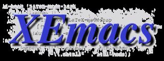 XEmacs - Image: X Emacs logo