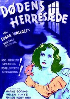 <i>The Case of the Frightened Lady</i> (film) 1940 film by George King