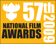 57th national film awards wikipedia