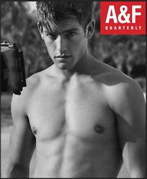 A&F Quarterly - Image: A&f magazine