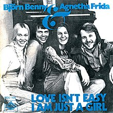 ABBA - Love Isn't Easy (But It Sure Is Hard Enough).jpg
