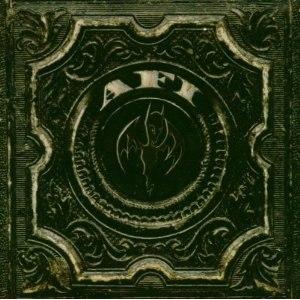 AFI (2004 album) - Image: AFI AFI cover